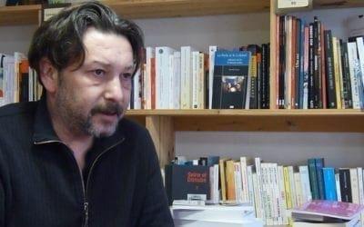 Il regista francese Dominique Dolmieu a Lecce per il progetto Theatrum Mundi di Astràgali Teatro