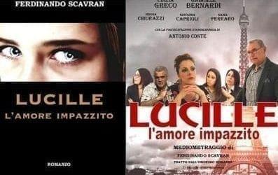 """""""Lucille – l'amore impazzito"""" presentazione a Botrugno il 19 luglio"""