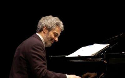 """Otranto, il 22 agosto Nicola Piovani in """"La musica è pericolosa"""""""